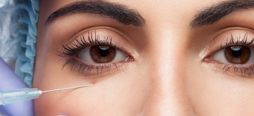 eye hospital for Botox Treatment