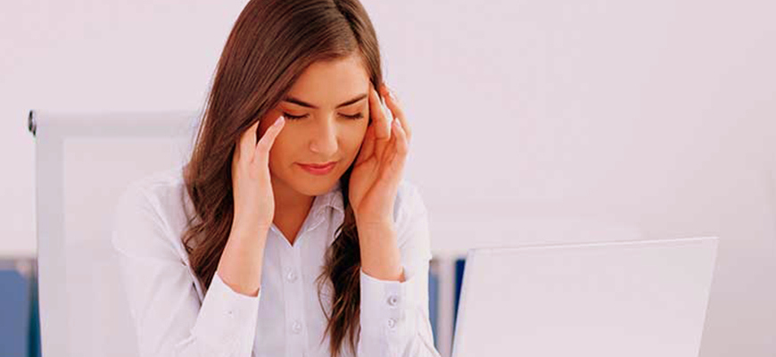 Computer Vision Syndrome treatment clinic in pune
