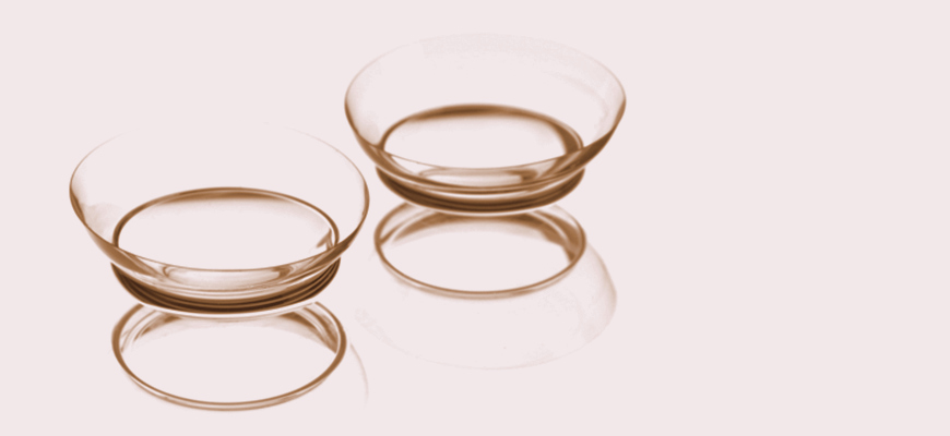 contact lenses in pune