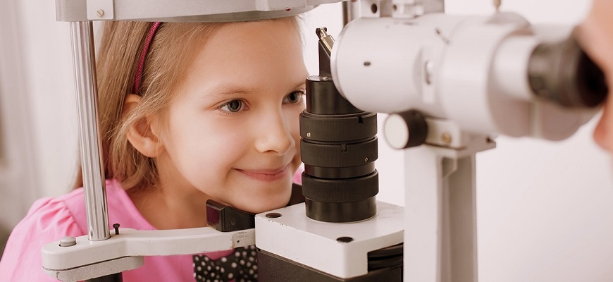 kids eye care and treatment clinic in pune