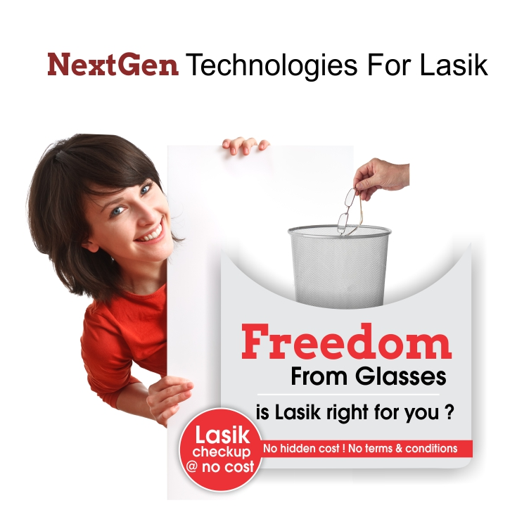 Lasik Surgery cost in pune