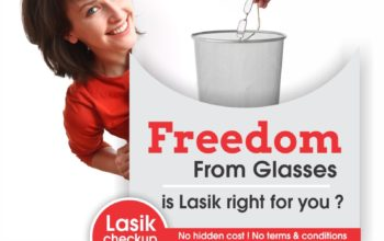 Lasik checkup in pune